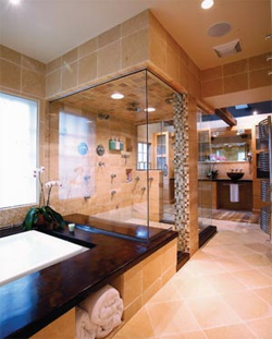 Steam Room Designs Steam Room